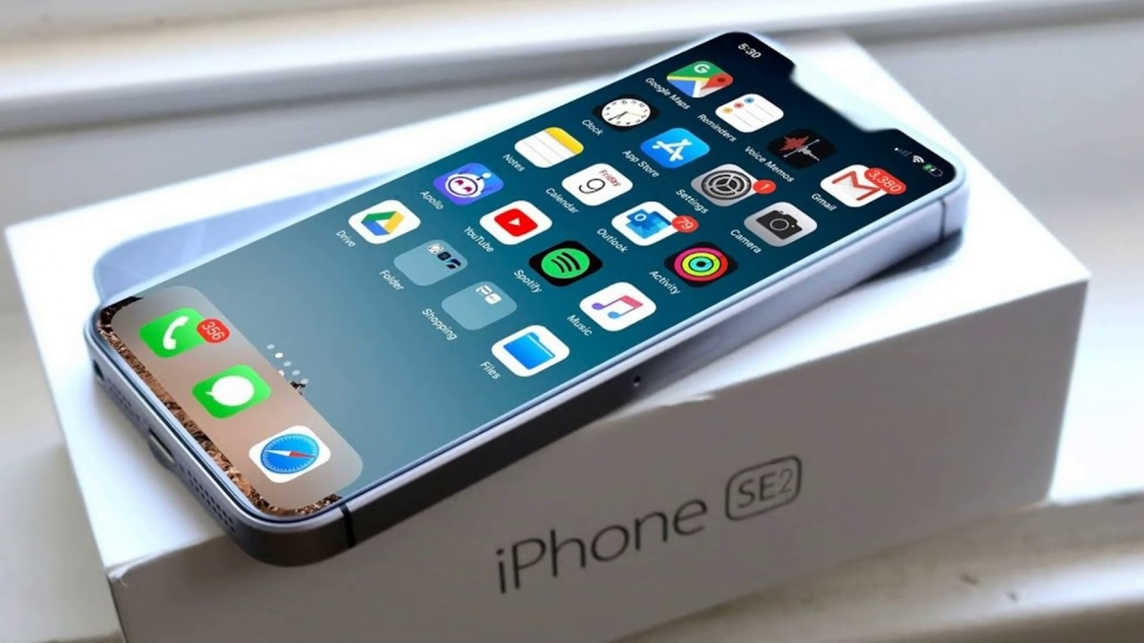Tunggu Kehadiran iPhone SE 2, Harga Murah Kualitas Setara ...