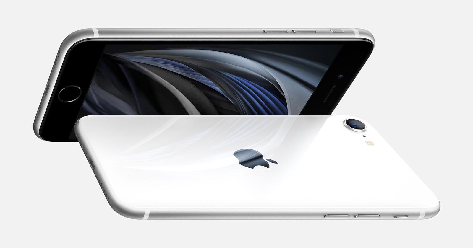 Baru Dirilis, Berikut Spesifikasi Lengkap iPhone SE ...